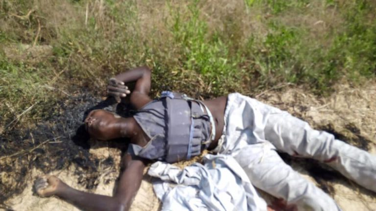 suicide-bomber-shot-dead-before-entering-idp-camp